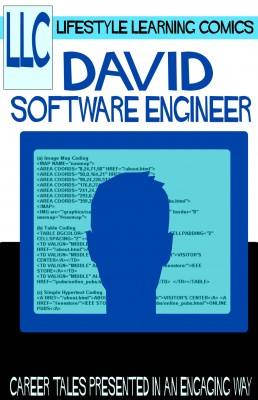 David Software Engineer Cover